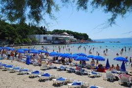 Хорватія 2017. Незабутній відпочинок на морі. Apartmani Green Park
