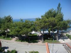 Хорватія 2017. Промайна. Відпочинок на морі. Apartments