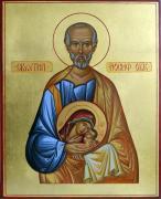 Ікона Святий Йосиф обручник
