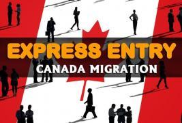 Імміграція в Канаду на ПМЖ . Canada