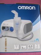 Інгалятор компресорний для дітей Омрон С28Р за 1550 грн