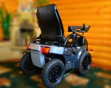 Інвалідні коляски з електроприводом з Німеччини