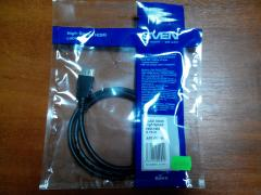 Кабель SVEN BASE HDMI High speed 19M-19M