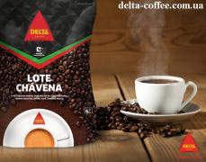 Кава Delta (оптом та в роздріб)