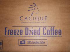Кава сублімований купити оптом