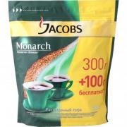 Кава Якобс Монарх 400 грам оптом і в роздріб