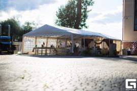 Кейтеринг – виїзне ресторанне обслуговування