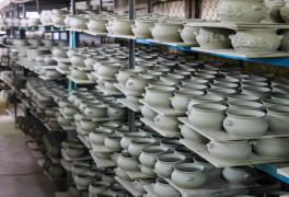 Керамічна та порцеляновий посуд оптом з доставкою по всій Україні