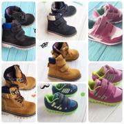 Kids Top Top - магазин дитячого взуття