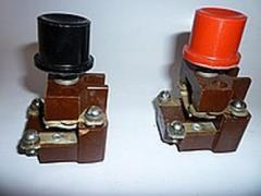 Кнопка КУ-100М