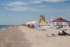 Комнаты у моря для отдыха Затока-курорт Каролино Бугаз Недорого