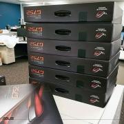 Компанія ASUS G752VY Ріг 17.3 з роздільною здатністю FHD i7 з 64 ГБ 1 ТБ+8 ГБ і 512 Гб SSD НВ GTX 980 м