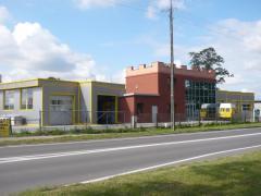 Комплекс обслуговування автомобілів. Нерухомість у Польщі