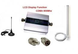 Комплект CDMA 800 D Mini c дисплеєм