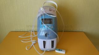 Концентратор кисню, генератор кисню