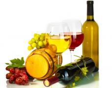 Коньяк, Віскі, Ром, Шампанське, Вино опт роздріб Доступні ціни