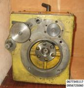 коробка швидкостей TUM-35 - верстат токарно-гвинторізний, універсал