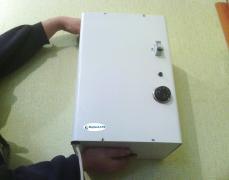 Котел-протічний нагрівач индукційний 1.8 кВт