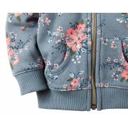 Kotton jackets for girls Autumn 2016