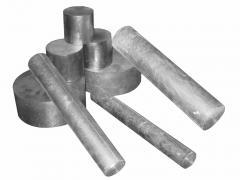 Круг алюмінієвий