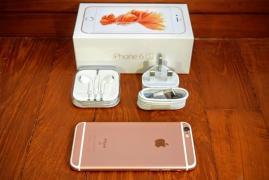 Купити Яблуко iPhone 6/6с запечатаний в коробці