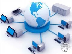 Курс Системне адміністрування комп'ютерних мереж