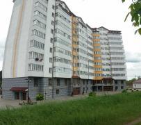 Квартири у Івано-Франківську (ЖК «Ювілейний»)
