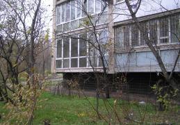 Квартира 72 кв.м. на Тбіліській з видом на Дніпро