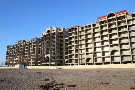 Квартира біля моря
