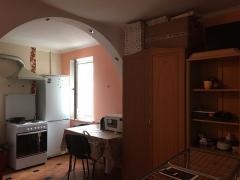 Квартира в Ялті покращеного планування 35м2