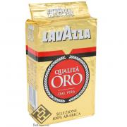 Lavazza Qualita Oro (ВРІ) кава мелена, 250 г