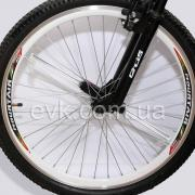Light-emitting diode illumination prohrammyruemaya bike wheels 2