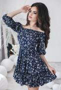 Літні сукні опт від виробника