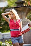 Літній розпродаж жіночих і дитячих модних брендів