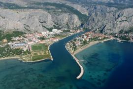 Літо в Хорватії 2017. Незабутній відпочинок на морі. Вілла Lili