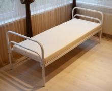 Ліжка двоярусні. Металева ліжко недорого