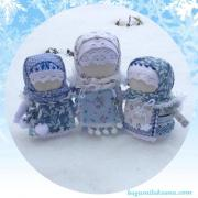 Ляльки мотанки