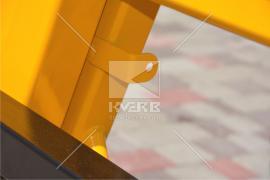 Листогиб Сорекс ручного типу за найбільш доступною ціною