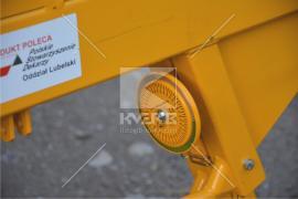 Листозгини ручні Sorex ZGR-1660 і не тільки