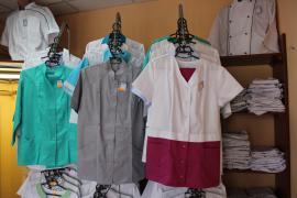 """Магазин""""Медичний одяг"""". (Одяг для поварів.Спецодяг)"""