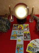 Magician services, Love spell, fortune-telling, fortune-telling on the Tarot, love spell on ph