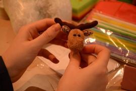 Майстер клас по створенню іграшок своїми руками