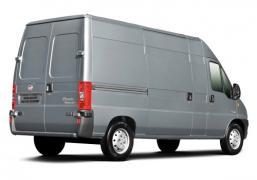 Малобюджетні перевезення мікроавтобусом