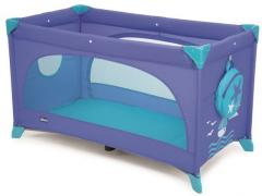 Манеж-ліжко Chicco Easy Sleep