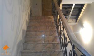 Мармурові східці, облицювання сходів мармуром — 1 500 грн