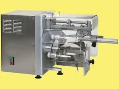 Машина для чищення, нарізання, видалення серцевини яблук 600 шт/год