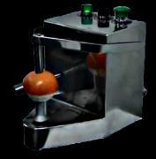 Машина для очищення апельсинів, лимонів, ківі, яблука і т. п