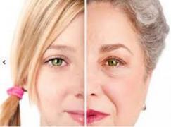 Маски для обличчя c екстрактом Homeo-Age