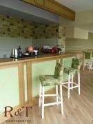 Меблі для кафе, барів, ресторанів, клубів