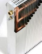 Мідно-алюмінієві радіатори Regulus